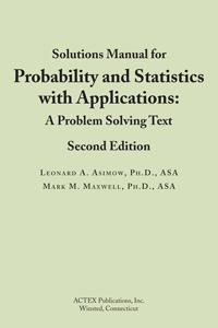 Solutions Manuals